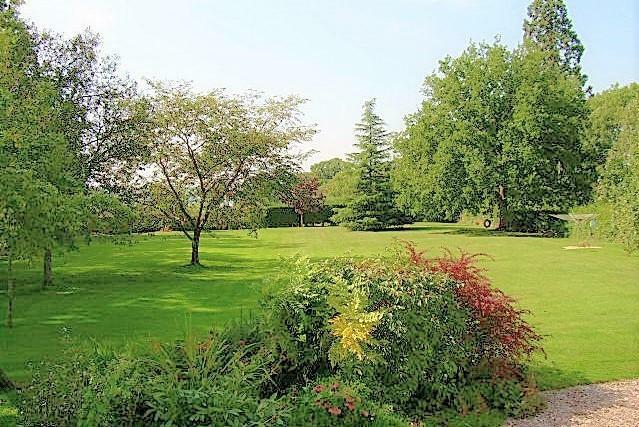 Main Gardens