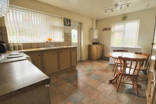 Bramley - Kitchen