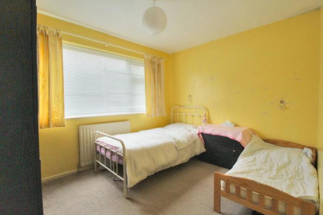 Bramley - bedroom two