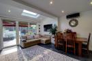 Family Area and Bi-fold Doors to Rear Garden