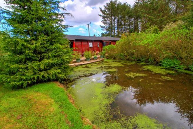 River Side Cabin