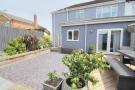 Chester - rear garden
