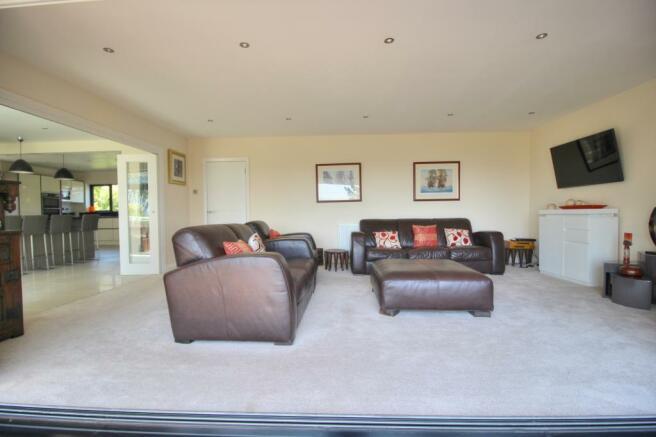 Moorland - lounge