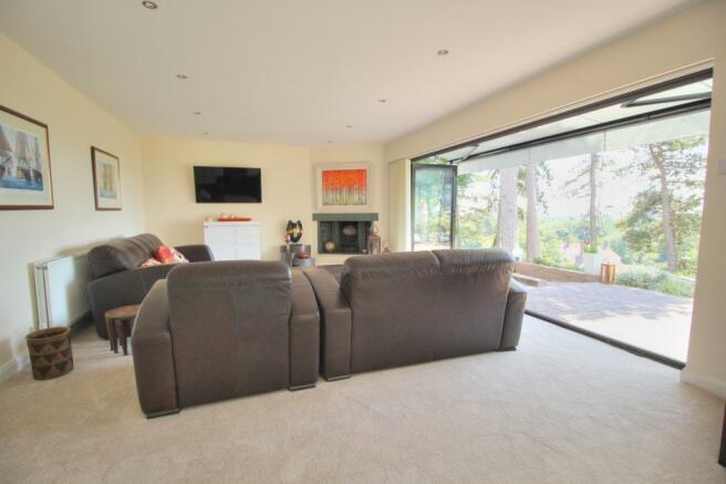 Moorland - lounge.