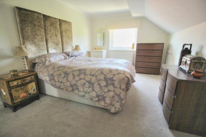 Moorland- Bedroom four