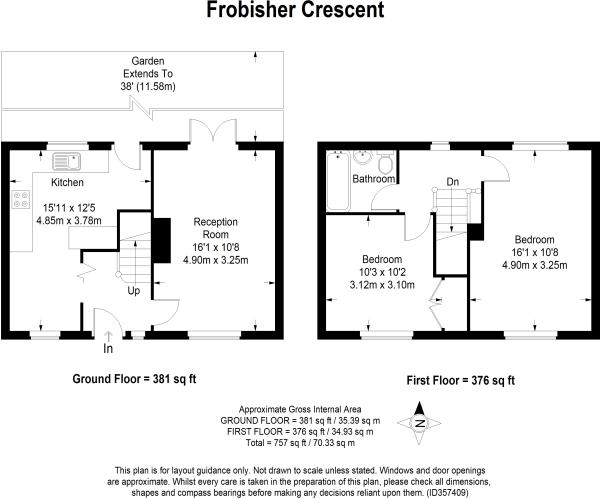 Frobisher Crescent