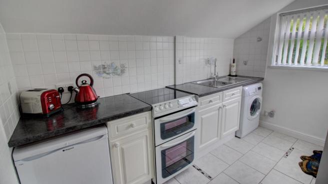 Kitchen (Cooking Area)