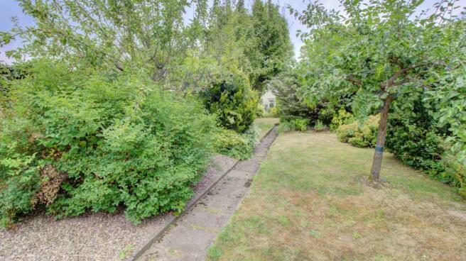 Further Garden 3