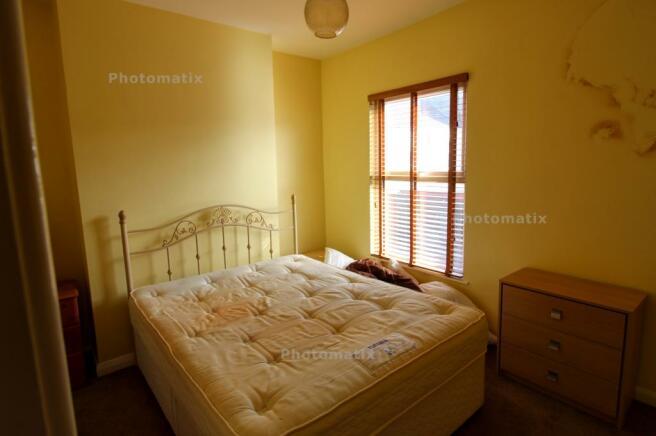 Lawrance Gv Bedroom