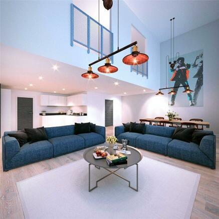 London Canterbury Lofts External .. (1)