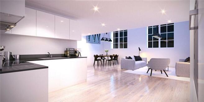 London Canterbury Lofts Lounge (1)