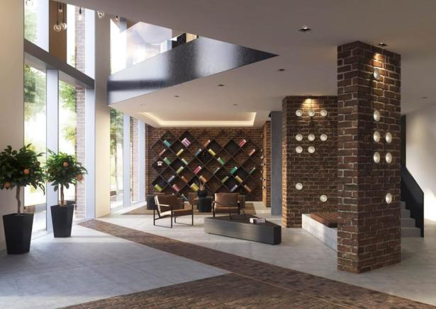 London Keybridge Lofts Concierge