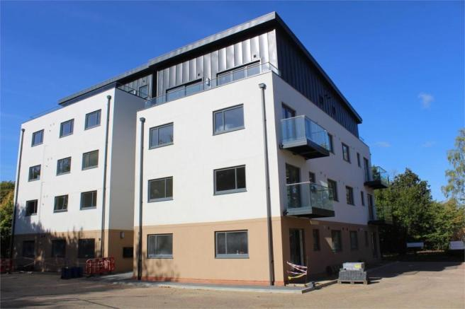 2 Bedroom Apartment For Sale In Guthrie House Bretton