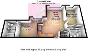 3D Floorplan 111 Downtown, Manchester.jpg