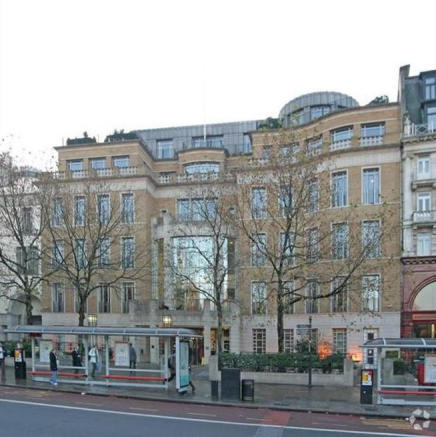 Office To Rent In Part 4th Floor 1 Knightsbridge London