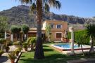 4 bed Chalet in Puerto Pollenca...