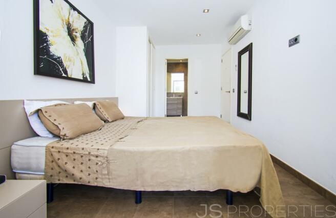 Apartment in Boquer