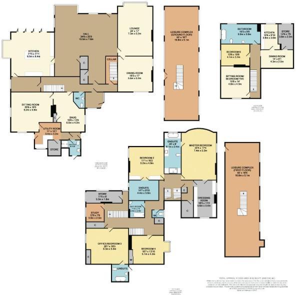 Floorplan No. 41