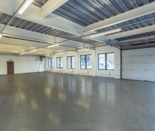 Light Industrial To Rent In Barwell Business Park
