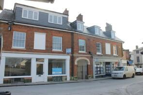 Photo of Flat 2 5 Bell Street, Shaftesbury, Dorset, SP7 8AR