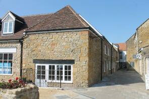 Photo of Swan Yard, Sherborne, Dorset, DT9 3AX