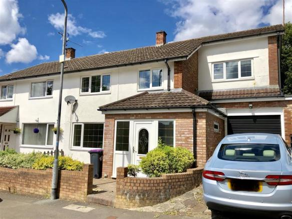 4 Bedroom House To Rent In Worcester Close Llanyravon Cwmbran Np44