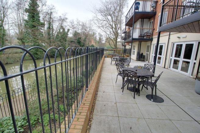 Residents Terrace