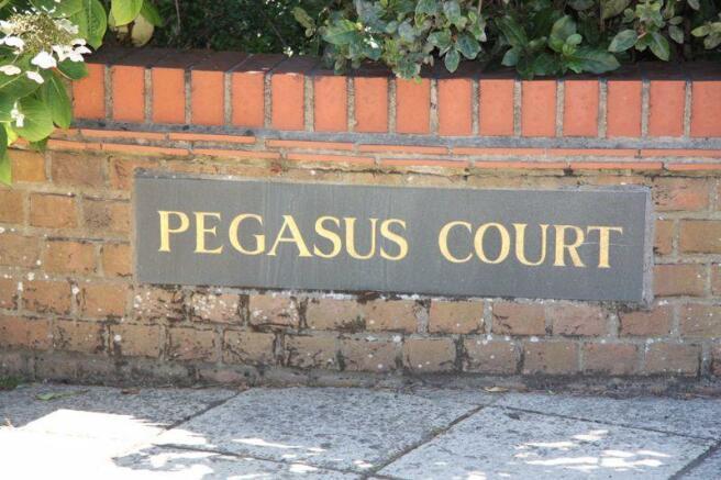 Pegasus Court