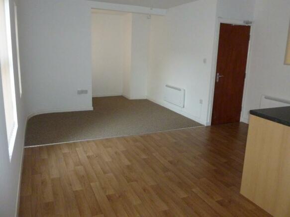 F/floor Kitchen #2