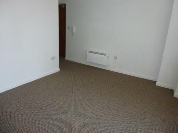 Ground Floor Office