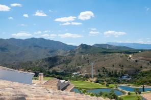 Photo of Alhaurín el Grande, Málaga, Andalusia