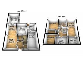 Full Internal Floorplan