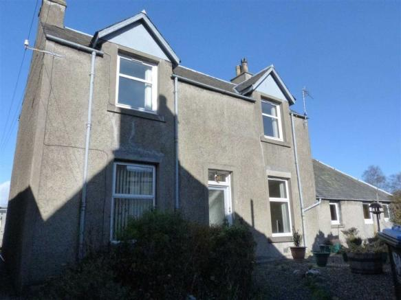 3 Bedroom Detached House For Sale 7 Main Street