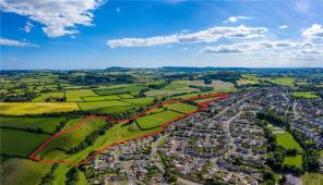 Photo of Land Off Lang Road, Crewkerne, TA18