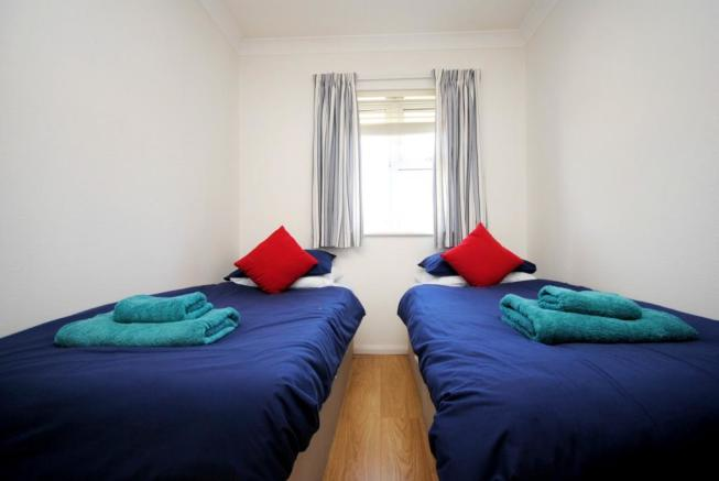 Bedroom 2 Holiday Le