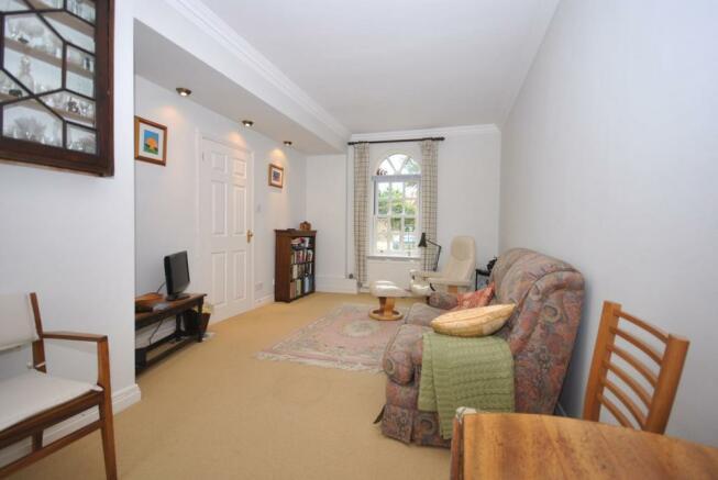 Living Room - holida