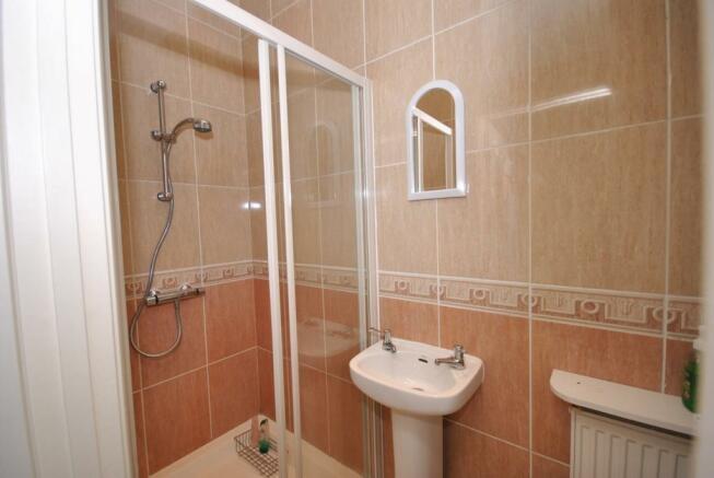 Family Bathroom holi