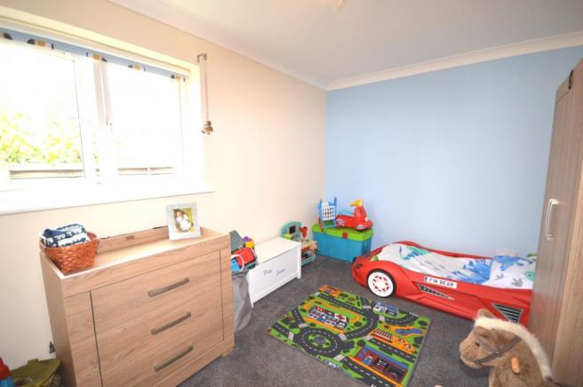 Bungalow to rent in