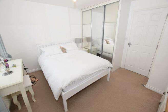 Bedroom Townhouse in