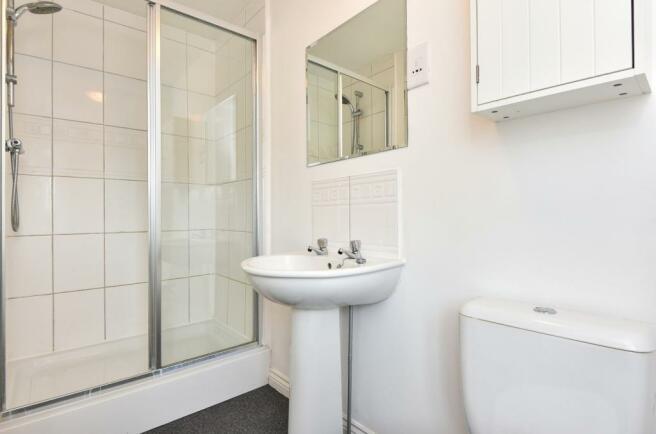 Shower Room Townhous