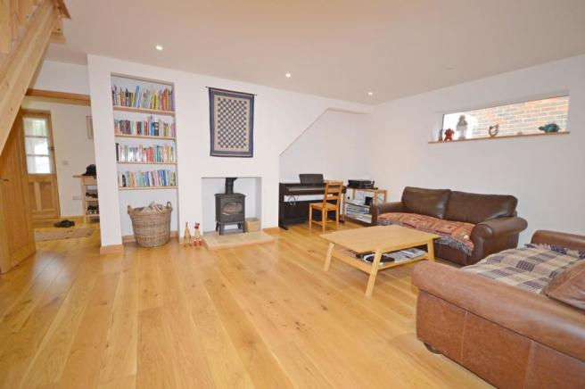 Sitting room House t