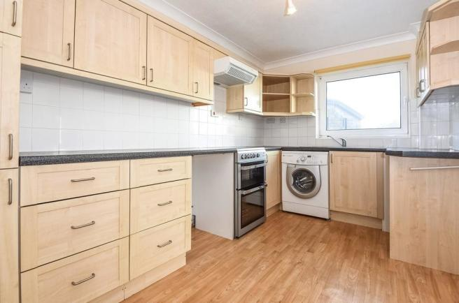 Kitchen Flat to rent