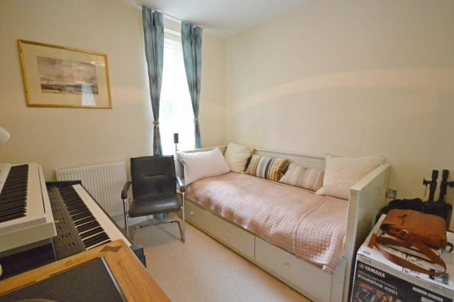 2nd Bedroom Flat to