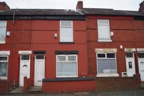 Photo of Audley Road, Levenshulme