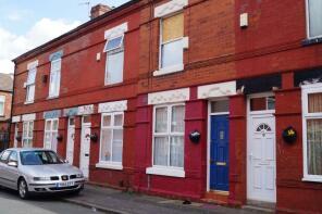Photo of Seddon Street, Longsight