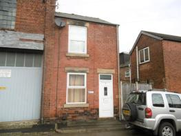 Photo of Catherine Street,Chesterfield,S40