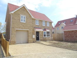 Photo of Westfield Road, Manea, March, Cambs., PE15 0LS