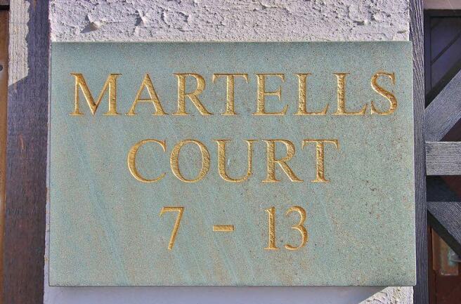 Martells Court