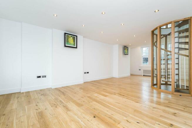 3 bedroom apartment for sale in Duke Street, Mayfair ...