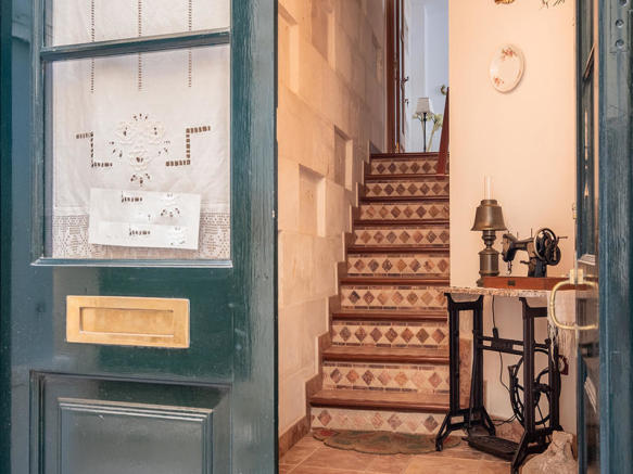 Beautiful town house in the heart of the Old Town